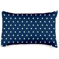 Față de pernă 4Home Stars navy blue