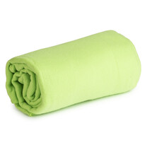 Sweety Calme polárfleece takaró, zöld, 130 x 170 cm