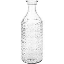 Sklenená fľaša na nápoje Poet 1,5 l