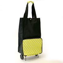 4Home nákupná taška Sára, zelená