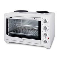 Vigan T45L2P elektrická pečicí trouba s grilem