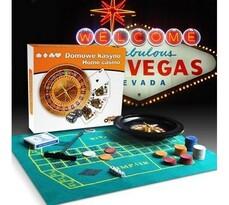 Domáci kasíno