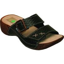 Santé Dámské zdravotní pantofle vel. 37 černé