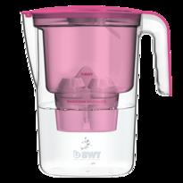 BWT filtrační konvice Vida 2,6 l, růžová + 1 x filtr Mg2+