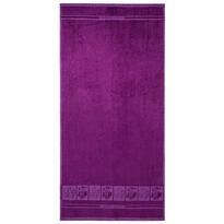 4Home Ręcznik Bamboo Premium fioletowy, 50 x 100 cm