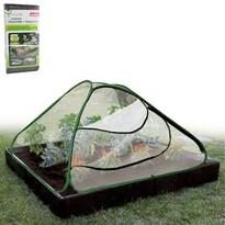 Záhradný fóliovník + palisáda UH