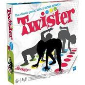 Twister - společenská hra
