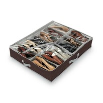 Domopak Living Organizér na topánky, 76 x 60 x 15  cm
