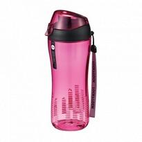 LOCK & LOCK sportovní lahev - růžová