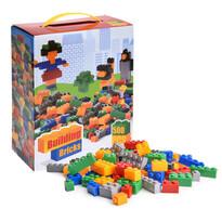 Detská stavebnica, 500 ks