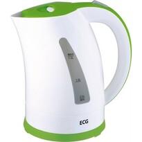 ECG RK 1845 rýchlovarná kanvica, zelená