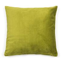 Forest green kispárna, 40 x 40 cm