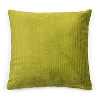 Polštářek Forest green, 40 x 40 cm