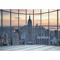 Fototapeta XXL Empire State Building, 364 x 252 cm
