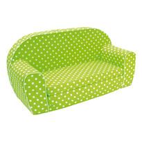 Canapea Bino, verde