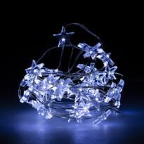 Lampki świetlne Stellare niebieski, 40 LED