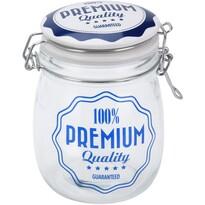 Pohár s vekom Premium Quality 700 ml