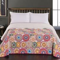DecoKing Prehoz na posteľ Bibi, 220 x 240 cm