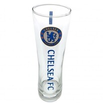 FC Chelsea Szklanka pintowa wąska 470 ml