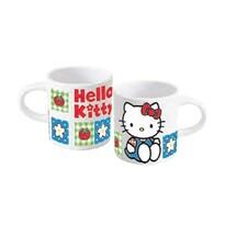 Cană copii în cutie cadou Banquet Hello Kitty 200 ml