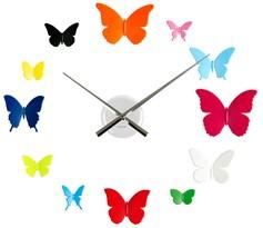 Karlsson 5357MC zegar ścienny
