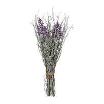 Umělá květina svazek levandule, 29 cm