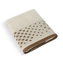 Ręcznik Mozaika beżowy
