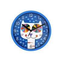 Ceas de perete Miau, 25 cm