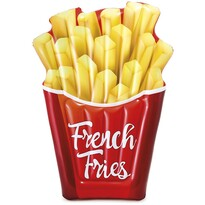 Intex Nafukovací plavák French fries, 175 cm