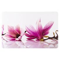 Magnolia alátétek rózsaszín 28 x 43 cm, 4 db