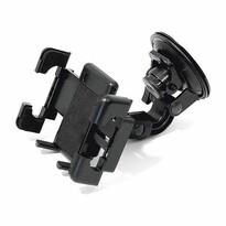 Držák PDA/GPS multi angle s kloubem, černá