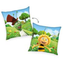 Poduszka Pszczółka Maja i Filip, 40 x 40 cm