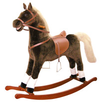 Bino Hojdací kôň maxi