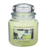 Village Candle Świeczka zapachowa Margarita - Frozen Margarita, 397 g