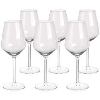 Altom Sada pohárov na biele víno Rubín 370 ml, 6 ks