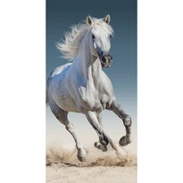 Osuška Horse 03, 70 x 140 cm
