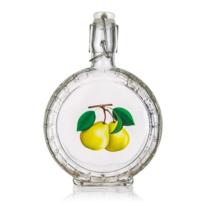 Ploscă Banquet Pear, cu dop ermetic, 400 ml
