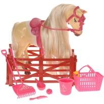 Detský hrací set Cvičiteľ koní