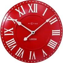 Nextime 3083ro nástěnné hodiny