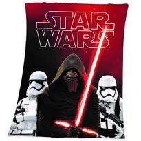 Koc Star Wars Kylo Ren, 130 x 160 cm