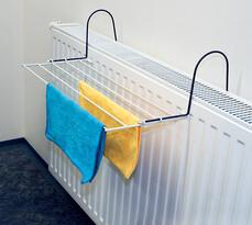 Závěsný sušák na prádlo