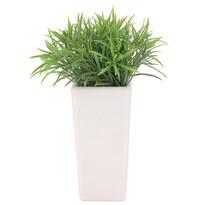 Umělá rostlina v květináči, 20 cm