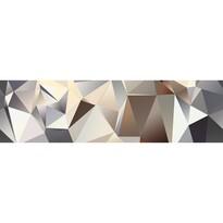 Samolepicí bordura Abstract, 500 x 14 cm