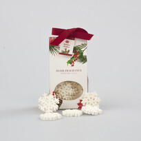 Vonný íl v krabičke Vianočné tradície, sada 6 ks