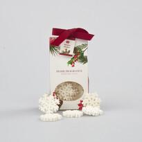 Vonný jíl v krabičce Vánoční tradice, sada 6 ks