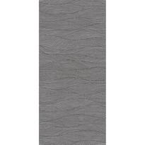 Habitat Kusový koberec Fruzan wave sivá, 120 x 180 cm