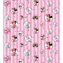 Fototapeta dziecięca Minnie Mouse i Daisy, 53 x 1005 cm