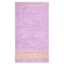 Ręcznik Bamboo Gold jasnofioletowy, 50 x 90 cm