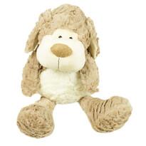 Pes sedící, 40 cm