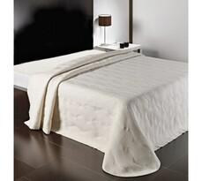 Přehoz na postel Renascimento, 240 x 260 cm, bílá, 240 x 260 cm